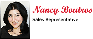 Nancy Boutros