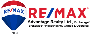RE/MAX Advantage Realty Ltd. Brokerage
