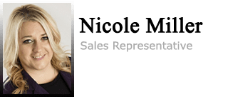 nicole-name-banner