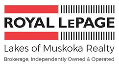 Royal LePage Lakes of Muskoka Realty, Brokerage - Dorset