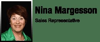 Nina Margesson