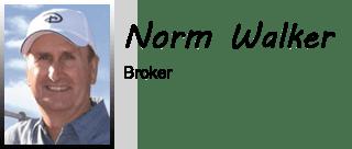 Norm Walker