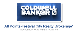 Coldwell Banker All Points-Festival City Realty Brokerage