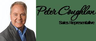 Peter Coughlan