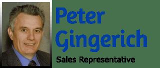 Peter Gingerich
