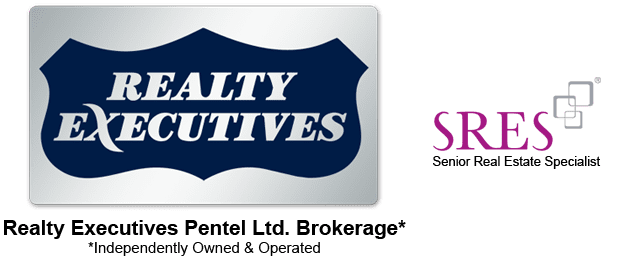 Realty Executives Pentel Ltd. Cobourg - Senior Real Estate Specialist