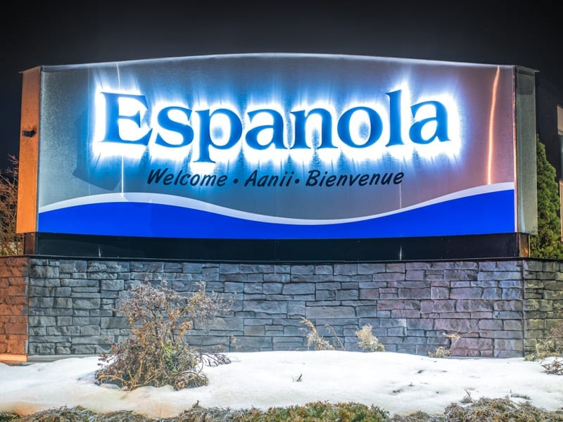 Espanola Real Estate