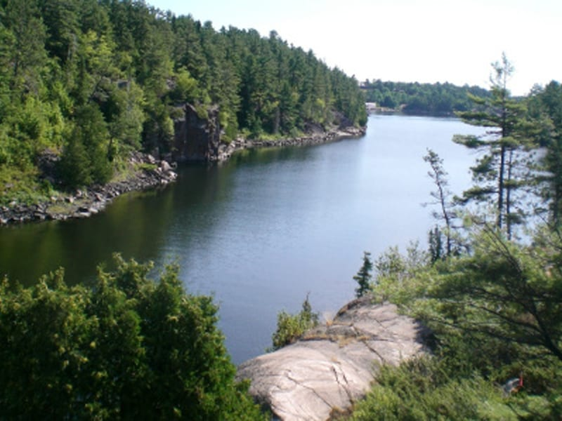 French River Real Estate