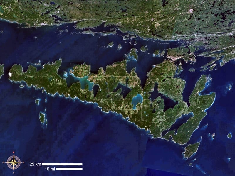 Manitoulin Island Real Estate