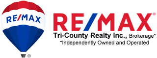 RE/MAX Tri-County Realty Inc., Brokerage