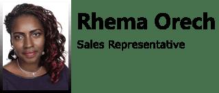 Rhema Orech