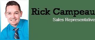 Rick Campeau