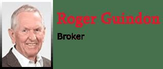 Roger Guindon