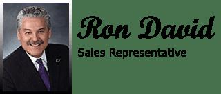 Ron David