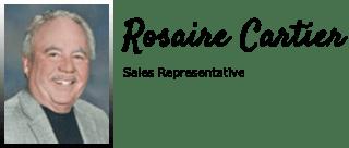 Rosaire Cartier
