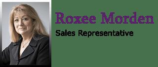 Roxee Morden