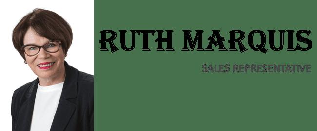 Ruth Marquis