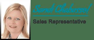 Sandi Chabassol