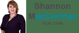 Shannon MacCormac