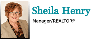 Sheila Henry