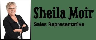 Sheila Moir