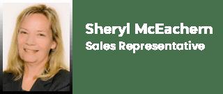 Sheryl McEachern