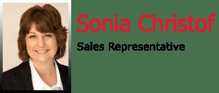 Sonia Christof