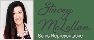 Stacey McLellan