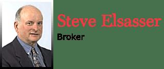 Steve Elsasser