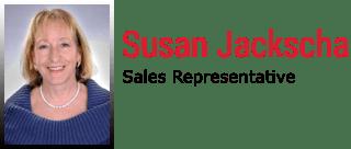 Susan Jackscha
