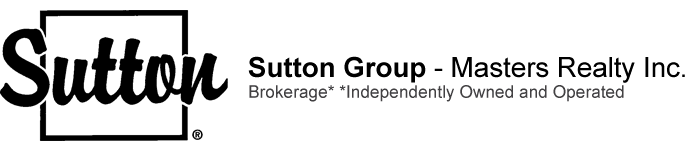 Sutton Group - Masters Realty Inc. Brokerage