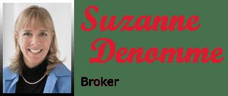 Suzanne Denomme