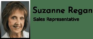 Suzanne Regan