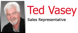 Ted Vasey