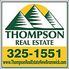 Thompson Real Estate - Brokerage