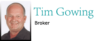 Tim Gowing