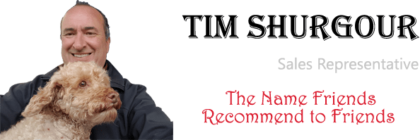 Tim Shurgour