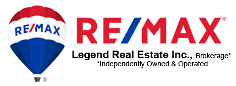 RE/MAX Legend Real Estate Inc.