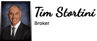 Tim Stortini