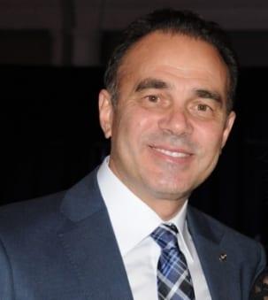 Tony Zingaro