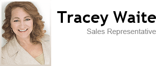 Tracey Waite