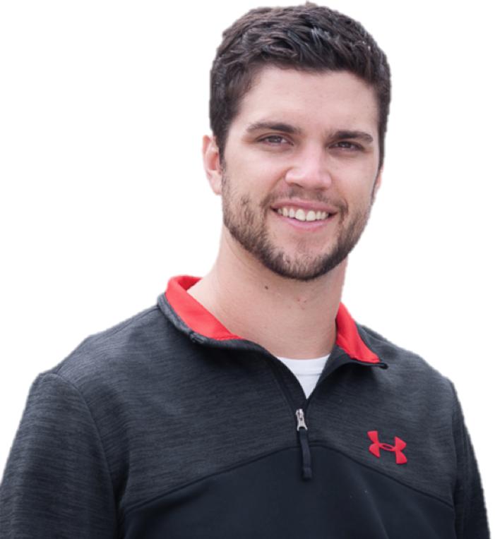 Tristan Dundas Sales Representative