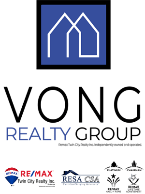 VONG REALTY GROUP
