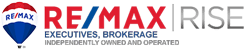 RE/MAX RISE EXECUTIVES, BROKERAGE Brokerage