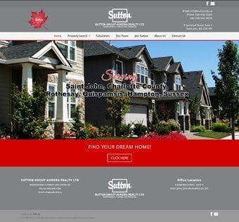 Sutton Group Aurora Realty Ltd