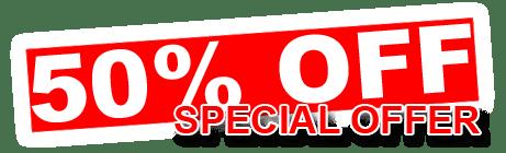 50% Off - YOApress Website Sale