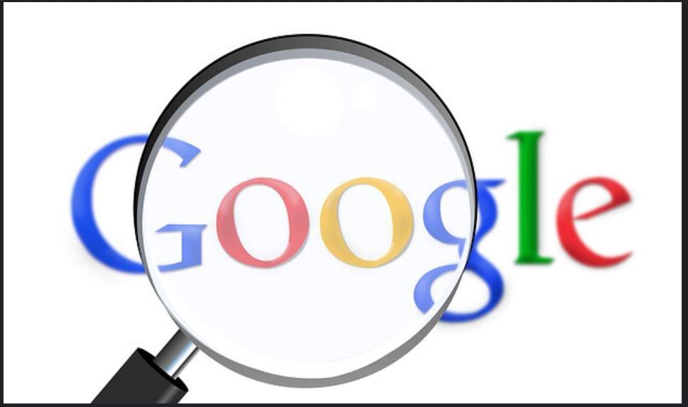 BERT Google Search
