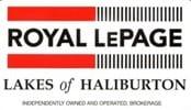 Logo RLP lakes of haliburton