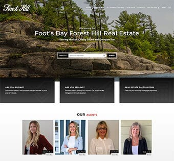 Foot's Bay Forest Hill Real Estate