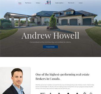 Andrew Howell
